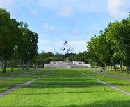 美國紀念公園