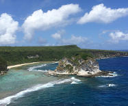 塞班島鳥島