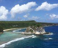 塞班岛鸟岛