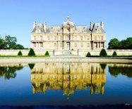【法国】看腻了巴黎景点,给你介绍两个近郊城堡