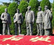 新中國從這里走來——河北天津(之九)