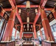 【西藏】林芝:睡在云端,西藏小江南林芝有家海拔最高?#21335;?#23572;顿酒店
