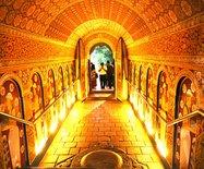 【斯里兰卡】走进佛牙寺,让肉体与灵魂沐浴佛光