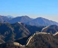 萬里長城----八達嶺