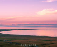 青海|這條自駕路上最容易錯過的小眾地比青海湖還漂亮