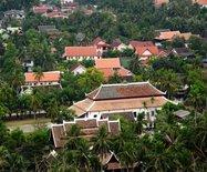 【老挝1】琅勃拉邦古城