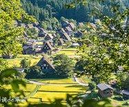 【日本】飞驒高山:巡礼《你的名字》的二次元美好
