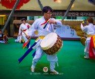 阿里郎,感受传统市场内的韩式风情