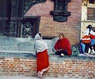 有多少人是被网上充斥的美图骗来的?让我告诉你一个真实的尼泊尔