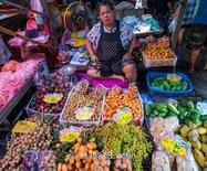 【泰国】吃喝玩乐玩转曼谷,闺蜜眼中?#21335;?#20048;生活