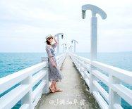 【泰国】普吉岛:攀湾海滩,避世天堂