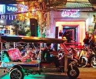 【冰沁于心】在曼谷,你不需要去旅行,只需要来生活!