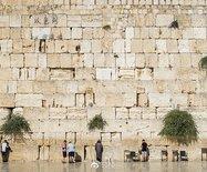 耶路撒冷:一个人的朝圣,站在宇宙中心的呼唤