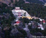 亮子游北京之香山永安寺