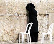 圣地耶路撒冷,50米长的哭墙竟然真的会流泪?