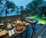 【浪漫印尼】玩转巴厘岛四季酒店,睡一次就想赖上你一辈子!