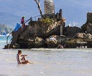 全球最美的沙滩,每年吸引世界各地游客,中国往返不到2000元