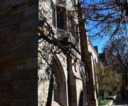 旅美见闻之———掠过耶鲁大学【二】