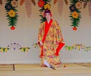 冲绳的中国血缘