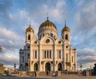 【冰沁于心】玩转莫斯科,这些美得不像话的地方,你还不来看一眼?