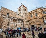 翻开耶路撒冷5000年沧桑历史,原来这才是世界最忙碌的地方