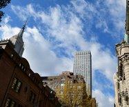 旅美见闻之———街拍纽约