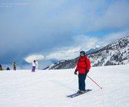 这是世界上最会下雪的地方,年平均降雪11.7米