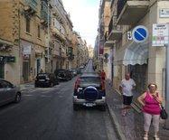 马耳他日记(4)——首都瓦莱塔