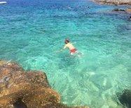 马耳他日记(6)——科米诺岛蓝泻湖