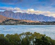 2014新西兰自驾游13--想念皇后镇的清晨?#31456;?#21644;一切的一切···