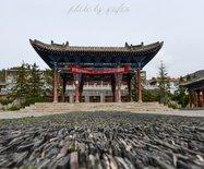 青海有座小北京,被誉为海藏咽喉和茶马商都,知道是哪里吗?