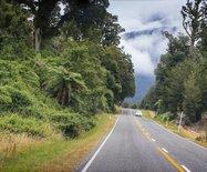 2014新西兰自驾游结束篇15--西海岸那些难忘的景致