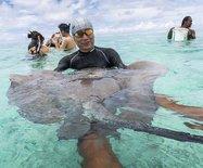 听说最性感的波拉波拉岛,是海岛控的终极梦想,你去过么?
