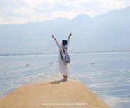 云南之旅,在大理的四月诗意行走