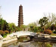 """中国的这座""""比萨斜塔"""",竟然是""""故意""""盖歪了的"""