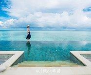 【马尔代夫】四季库达岛:小而美的马尔代夫风情后花园