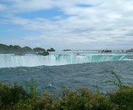 加拿大境内全方位观赏尼亚加拉大瀑布