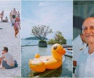 【泰国】普吉岛这家奢华酒店蕴含浓浓的小清新风