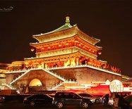 【陕西】逛灯会寻找儿时年味记忆,游西安欢度古城盛世新春