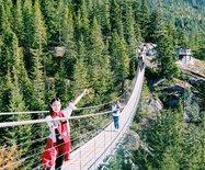 小众旅行地推荐:加拿大惠斯勒