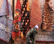 摩洛哥·北非游踪(7):马拉喀什,以及一个彩色的摩洛哥