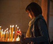 探访埋葬耶稣的墓地,如今成为基督教的朝圣之地