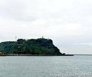 新年走台湾:高雄西子湾