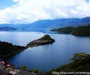 2017滇藏线-珠峰-阿里大北线纪行(1)——泸沽湖