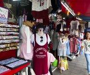 旧日风情与时尚气息互相交融的曼谷街头