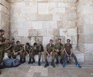 【情迷中东】走向耶路撒冷,遇见回荡千年的记忆与声音!