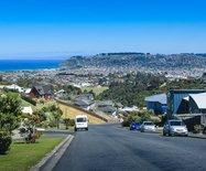 2014新西兰自驾游11--奥塔哥半岛情人崖