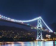 世界最長懸索橋,設計使用壽命50年,過了80年還在用