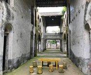 全海南最惊艳的建筑:符家老宅——我在海南画了一个圈儿(12)