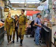 从博物馆到菜市场,探访以色列的前世今生